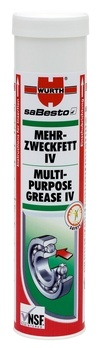 MULTI-PURPOSE GREASE IV  ELINTARVIKE
