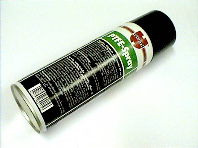 PTFE Teflon  Spray 300ml