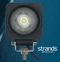 Led-minityövalo, Strands-light division