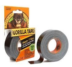 Gorilla Teippi 25mmX9m