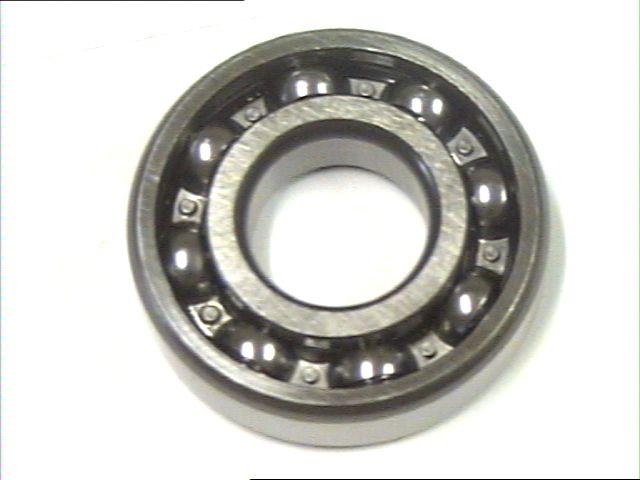 20X47X12 6204/W12C3 Ilmastointilaitteen laakeri