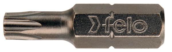 "BITS TORX T10 X 25 1/4"" FELO"