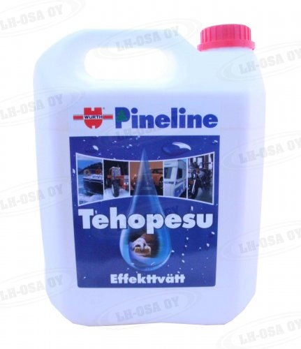PINELINE TEHOPESU 4 L