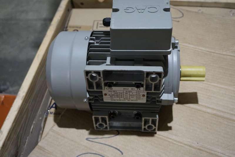 1,1KW/1500 B3 CAG Sähkömoottori HA90S-4