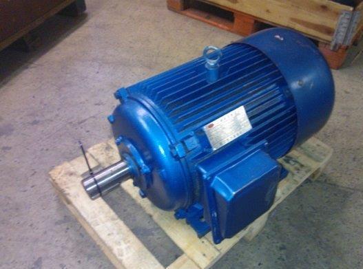 30KW/1500 B3 LIYAN Sähkömoottori Y200-4