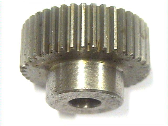 M1 Z60 NAPA hammaspyörä