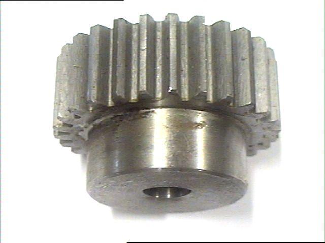 M2 Z20 NAPA hammaspyörä