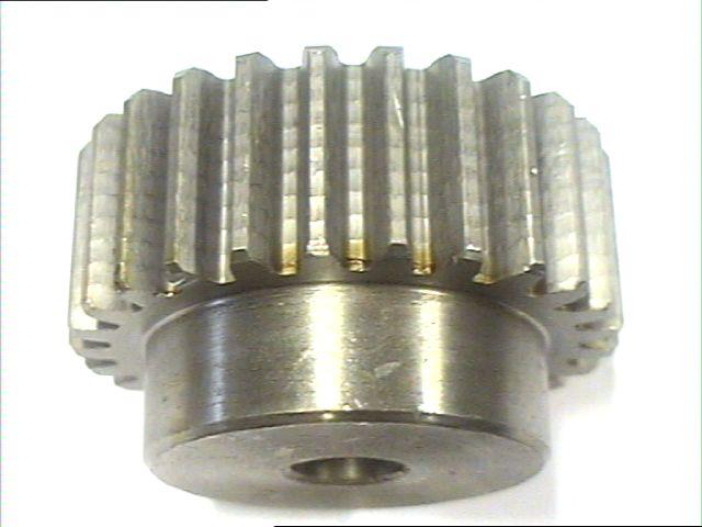 M2,5 Z54 NAPA hammaspyörä