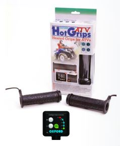 Oxford ATV Hot Grips Premium