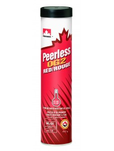 PC PEERLESS OG-2-RED