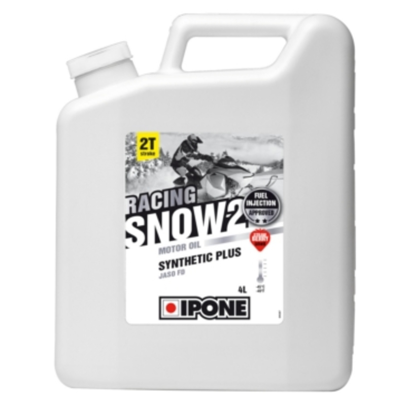 IPONE SNOW RACING-2 4L.
