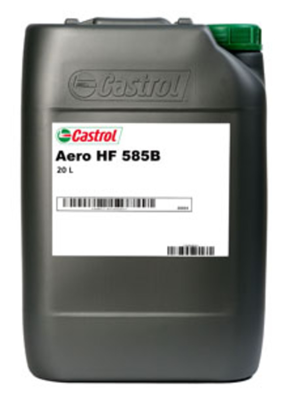 Castrol Aero HF 585 B 20L