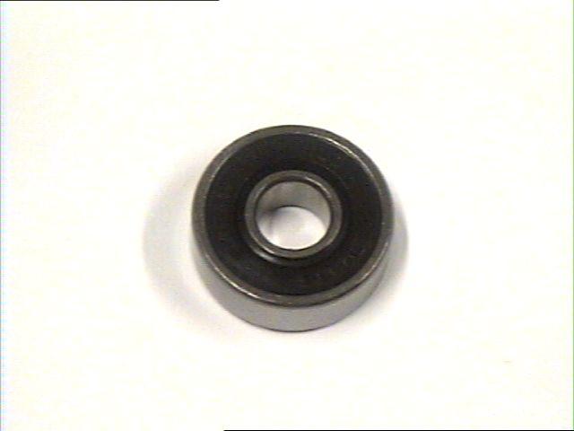 619/5 2RS CX Pienoiskuulalaakeri