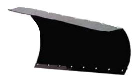Kartiopuskulevy 145cm, Bronco