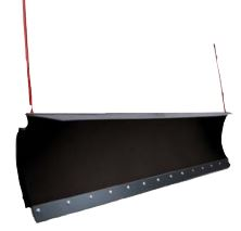 Puskulevy 165x45cm, Bronco