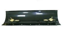 Puskulevy 152x40cm, Bronco