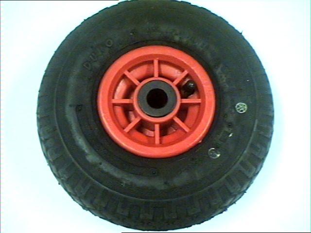 FRI 94-260-G20 3.00-4/2 BL Kumipyörä