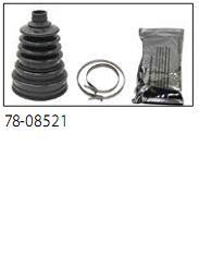 78-08521 BOOT KIT suojakumisarja