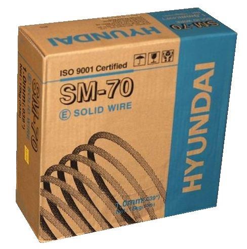 HYUNDAI SM-70 0,8 mm 15kg/rll