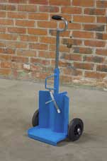 Minicar pullokärry 2*5/10L