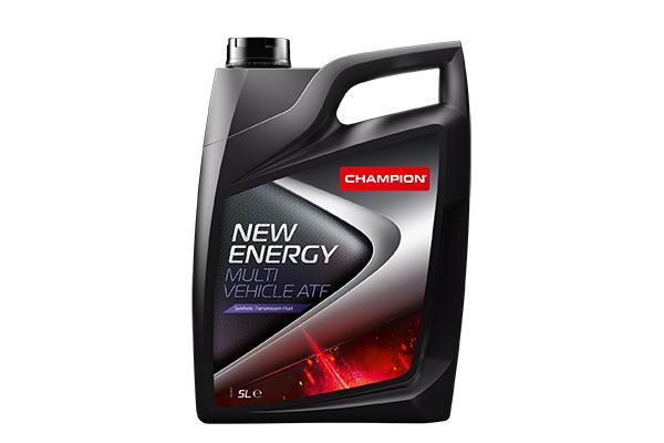 CHAMPION NEW ENERGY MULTI VEHICLE ATF