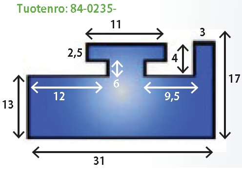 LIUKUKISKO 0235-15 GRAFIITTI