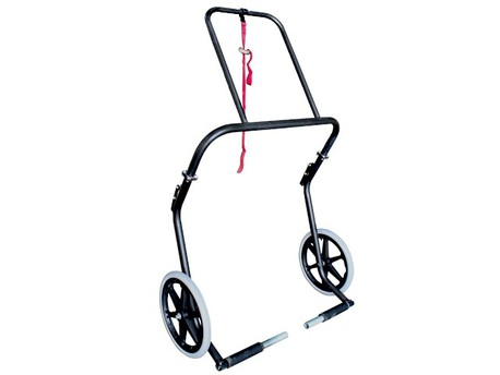 Sno-X Kelkkanostin Big Wheel Dolly
