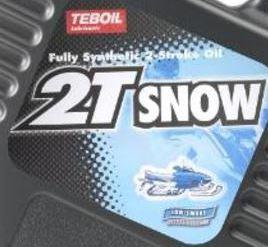 2-T SNOW 20L ÖLJY