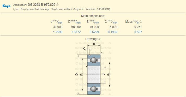 DG3268B-9TCS20 (22-647)