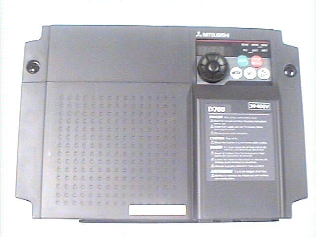 MITSUBISHI FR-D740S-120-EC  5,5KW