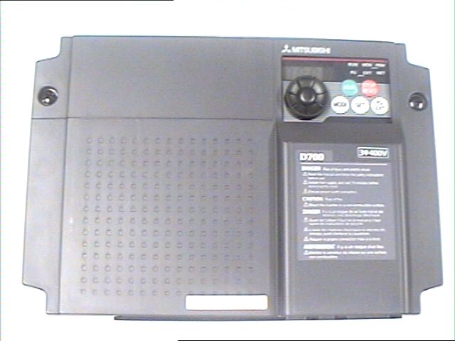 MITSUBISHI FR-D740S-160-EC  7,5KW