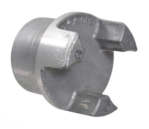 HWN 19 T1 Alumiini Akselikytkin SG ohutnapa