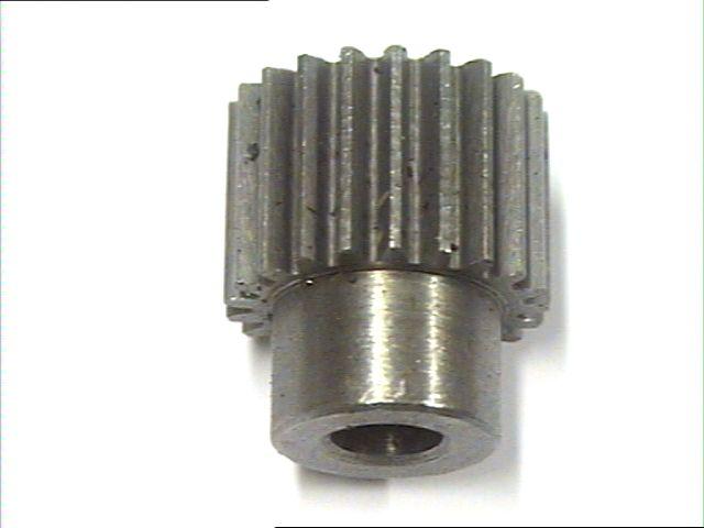 M1 Z21 NAPA hammaspyörä