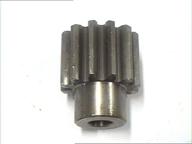 M2,5 Z12 NAPA hammaspyörä