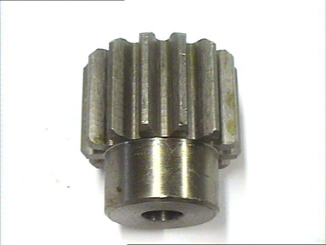 M2,5 Z14 NAPA hammaspyörä