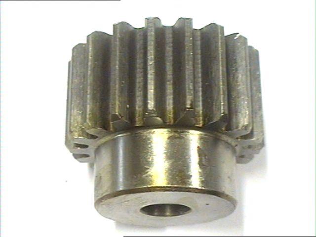 M2,5 Z18 NAPA hammaspyörä
