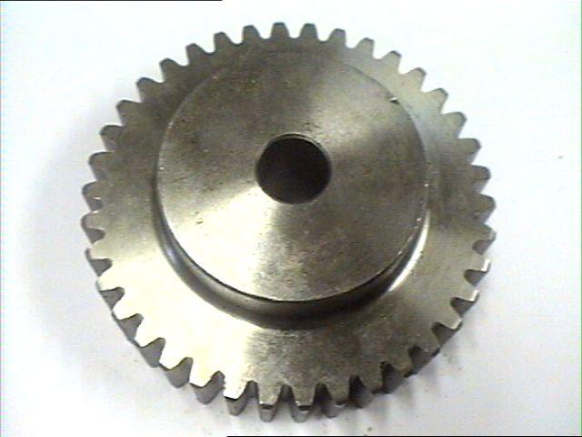 M2,5 Z38 NAPA hammaspyörä