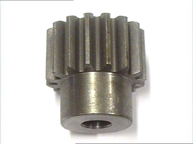 M2 Z16 NAPA hammaspyörä