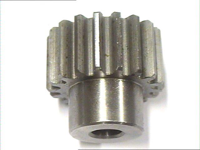 M2 Z18 NAPA hammaspyörä