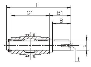 NMRV 110 YKSIPUOLEINEN TOISIOAKSELI