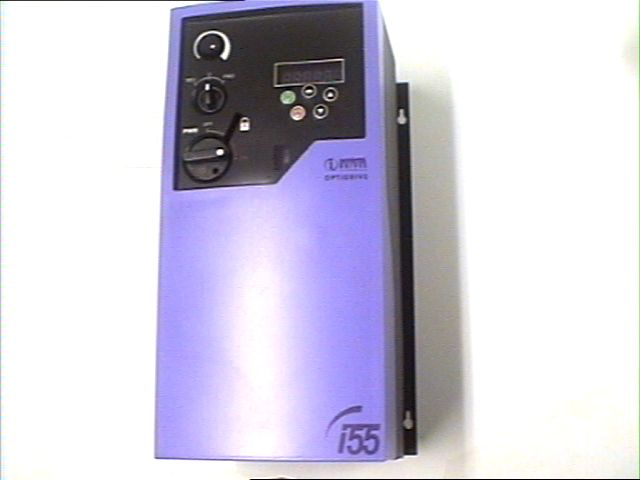 BEVI taajuusmuuttaja 2,2 kW IP55 S