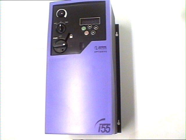 BEVI taajuusmuuttaja 4,0 kW IP55 S