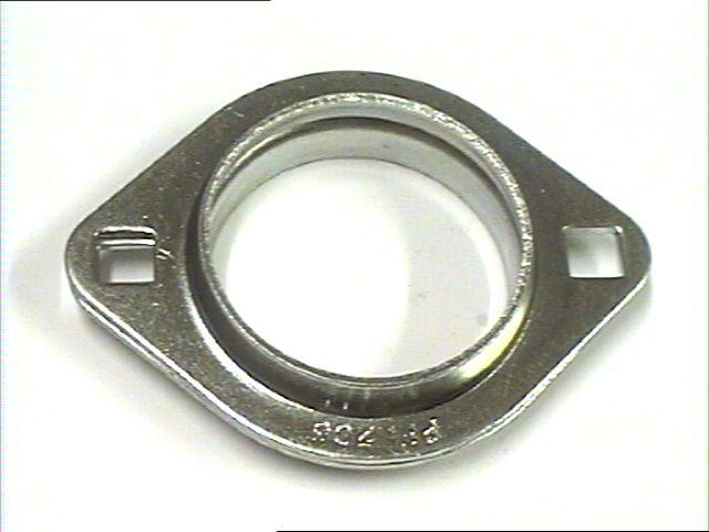 PFL 207 Soikea peltilaippa