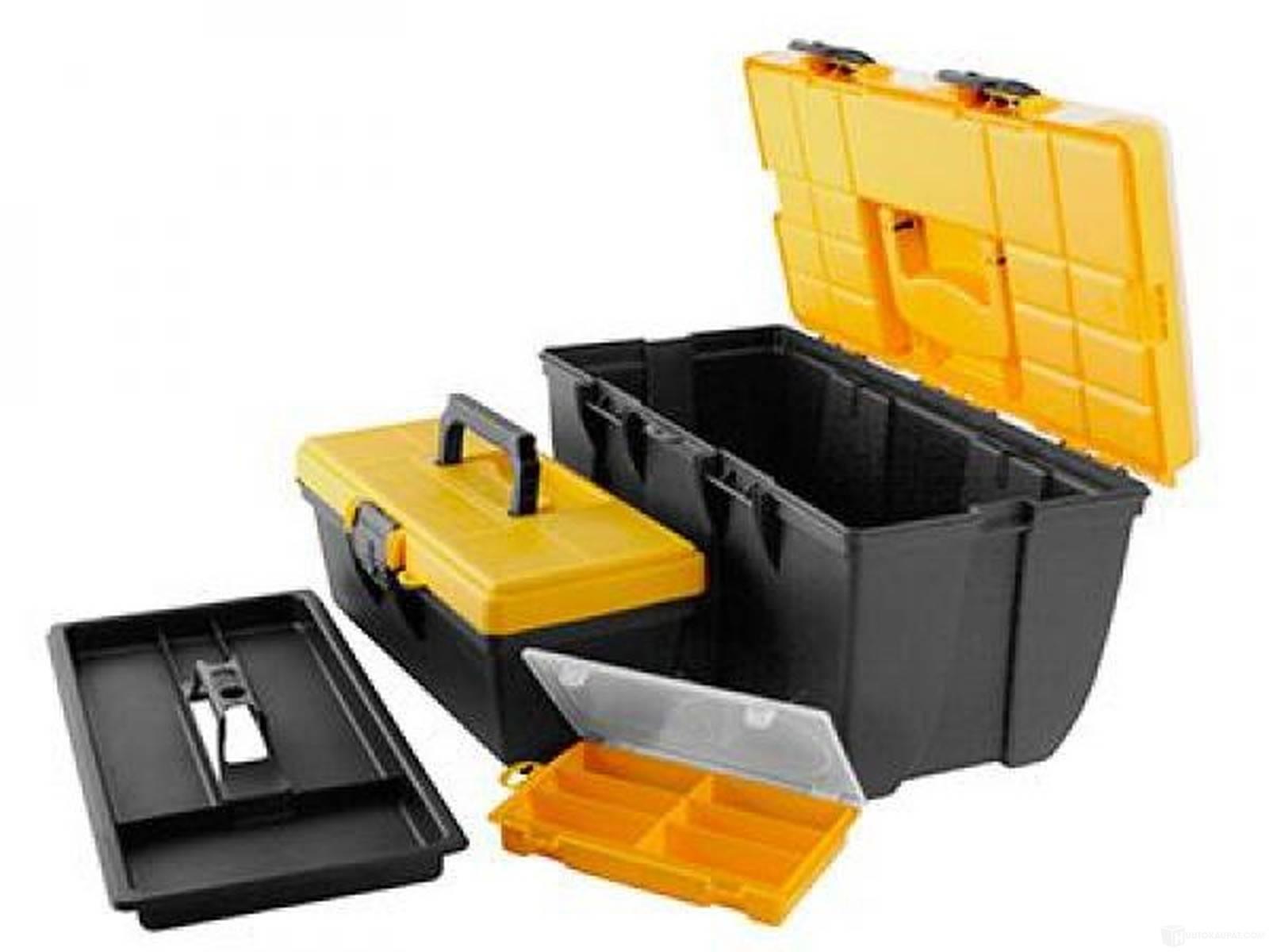 Promo, dimartino toolbox työkalupakkisarja